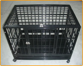 Heavy Duty Dog Cage Ruigong Manufacture